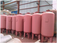 ประเทศจีน Medium Pressure Natural Compressed Gas Storage Tank For Air Removing System บริษัท
