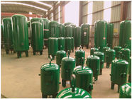 ประเทศจีน 2000 Liter 13 Bar Carbon Steel Oxygen Storage Tank For Air System Custom Pressure โรงงาน