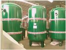 ประเทศจีน 400 Gallon Heavy Duty Vacuum Receiver Tank Steam Boiler Pressure Vessel บริษัท