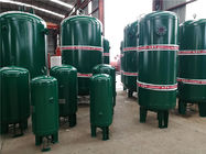 ประเทศจีน Multi Purpose Portable Vacuum Receiver Tank , Vacuum Compressed Air Accumulator Tank บริษัท
