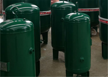 Stable Pressure Vacuum Receiver Storage Tank For Pharmaceutical / Chemical Industry